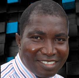 Mr.ADESOPE, Olugbade Adelere